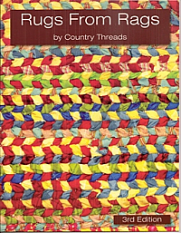 Rugs from Rags by Country Threads